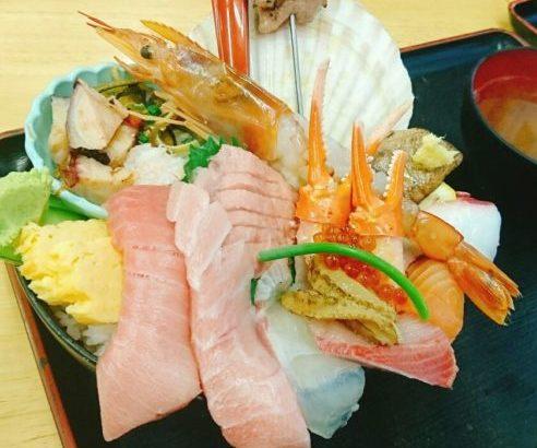 コスパ最強の「野口鮮魚店」は都内の海鮮丼No.1でしょう!